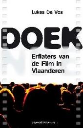 Doek : erflaters van de film in Vlaanderen