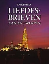Liefdesbrieven aan Antwerpen