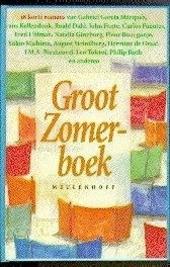 Groot zomerboek : achttien korte romans en novellen