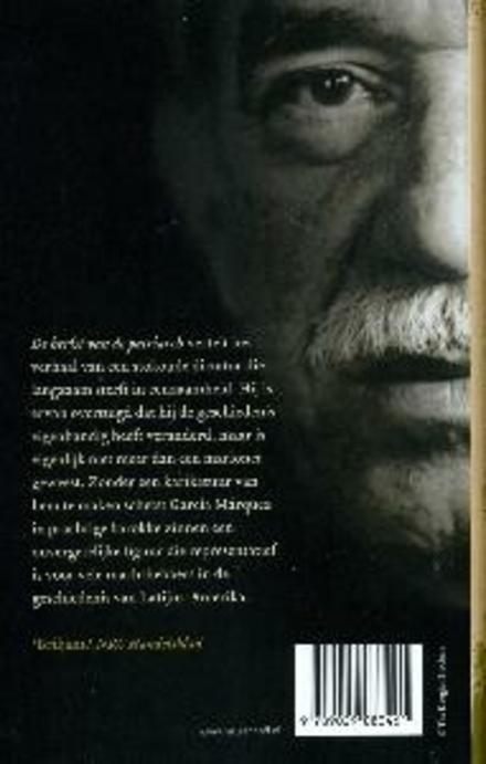 De herfst van de patriarch : roman