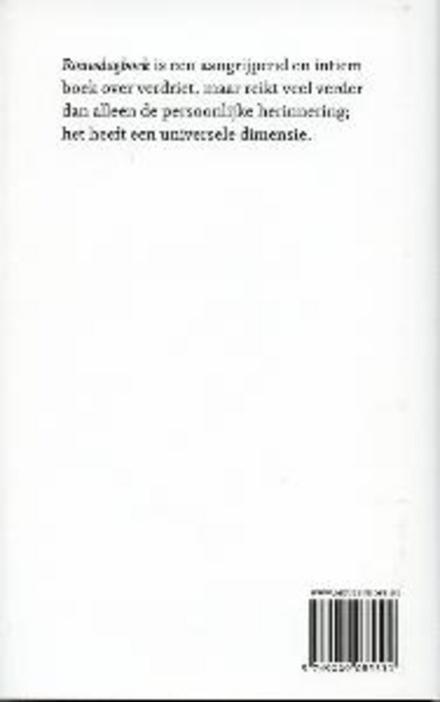 Rouwdagboek : 26 oktober 1977-15 september 1979