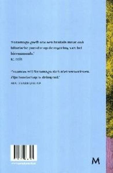 Kaïn : roman