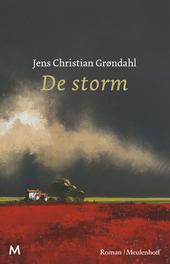 De storm : roman