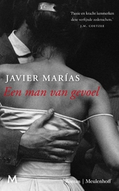 Een man van gevoel : roman