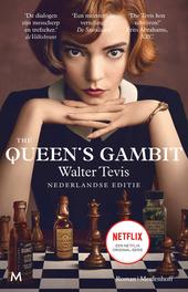 The queen's gambit : roman