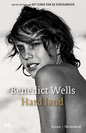 Hard land : roman