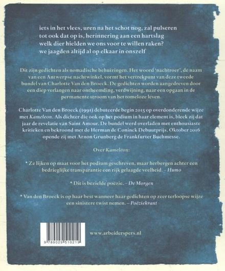 Nachtroer : gedichten