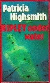 Ripley onder water