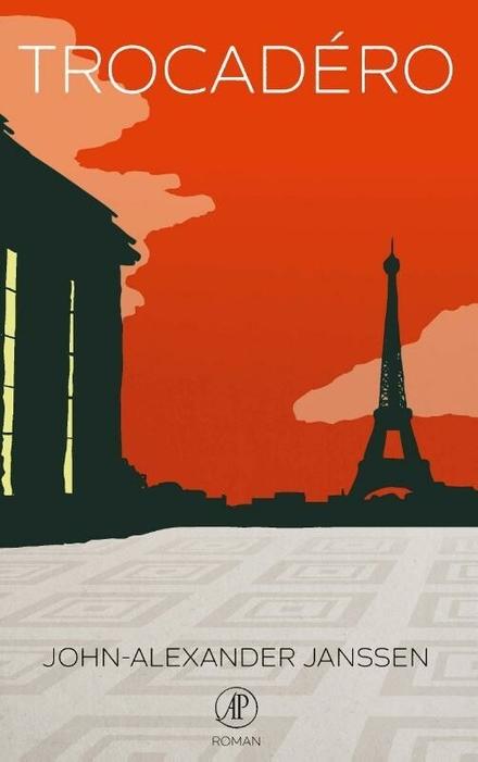 Trocadéro : roman