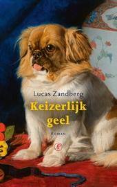 Keizerlijk geel : roman
