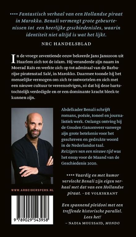 Reizigers van een nieuwe tijd : Jan Janszoon, een Nederlandse piraat in Marokkaanse dienst