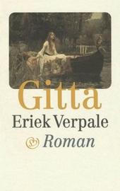Gitta : roman