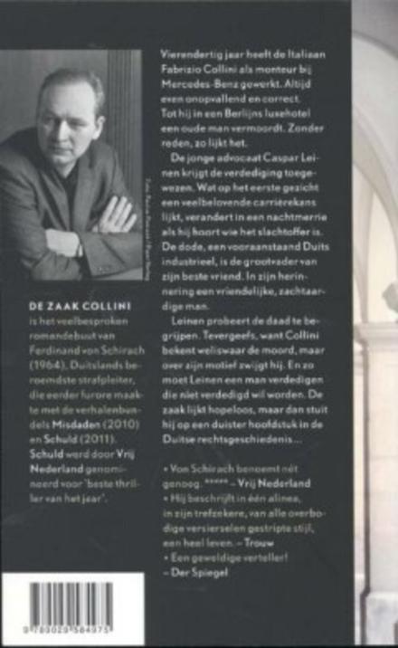 De zaak Collini