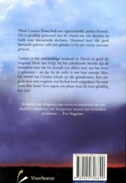 Verbroken belofte : roman