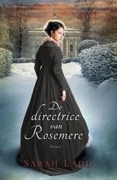 De directrice van Rosemere : roman
