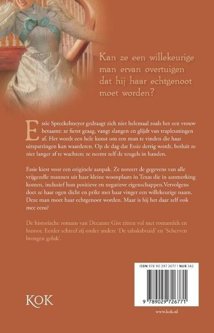 Een schone zaak : roman