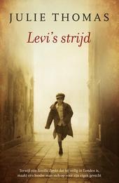 Levi's strijd : roman