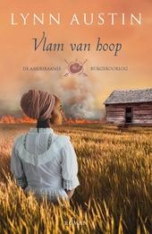 Vlam van hoop : roman