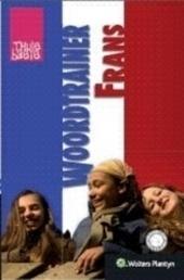Woordtrainer Frans