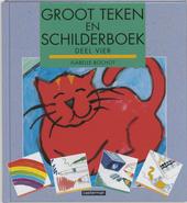 Groot teken- en schilderboek