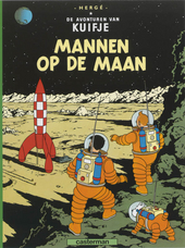 Mannen op de maan