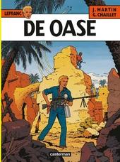 De oase