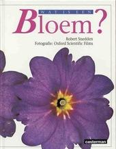 Wat is een bloem ?