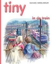 Tiny in de trein