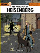 Het principe van Heisenberg