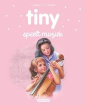 Tiny speelt muziek