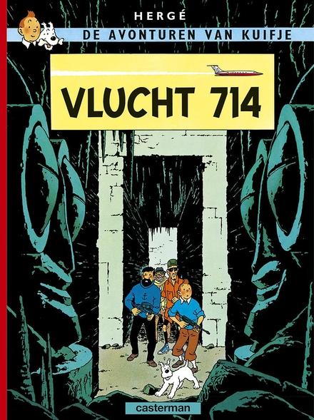 Vlucht 714