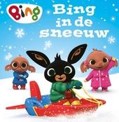 Bing in de sneeuw