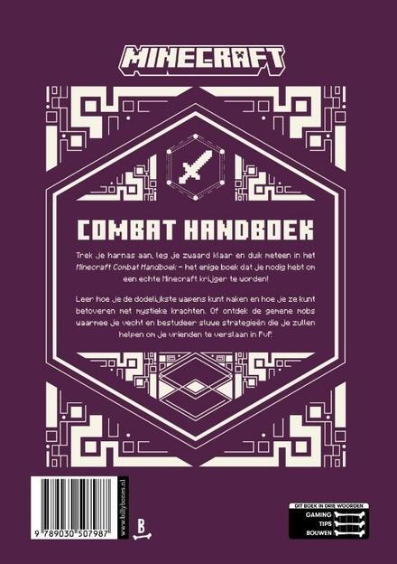 Combat handboek