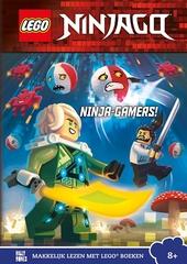 Ninja-gamers!