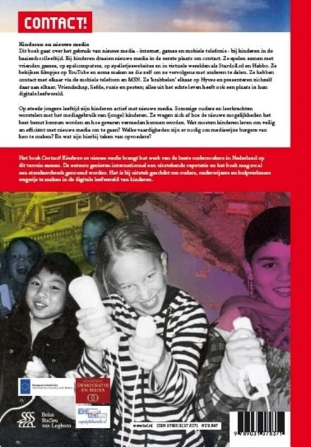 Contact! : kinderen en nieuwe media