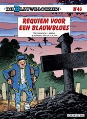 Requiem voor een blauwbloes