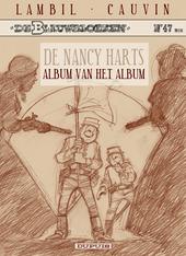 De Nancy Harts : album van het album