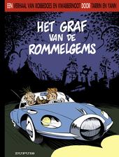 Het graf van de Rommelgems