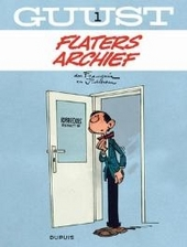Flaters archief