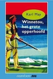 Winnetou, het grote opperhoofd