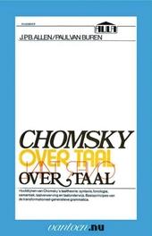 Chomsky over taal
