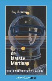 De laatste Martiaan en andere verhalen