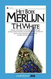 Het boek Merlijn
