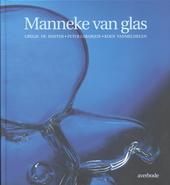 Manneke van glas