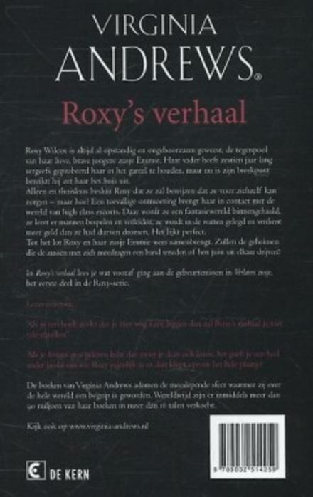 Roxy's verhaal