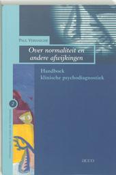 Over normaliteit en andere afwijkingen : handboek klinische psychodiagnostiek