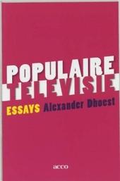 Populaire televisie : essays
