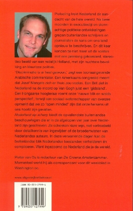 Nederland op scherp : buitenlandse beschouwingen over een stuurloos land