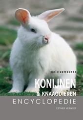 Geïllustreerde konijnen & knaagdieren encyclopedie