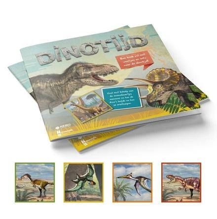 Dinotijd